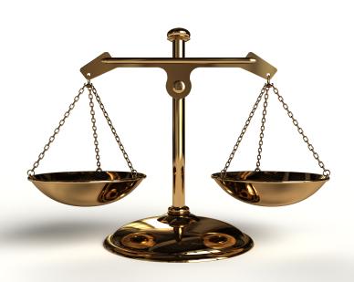 Justicia y talento