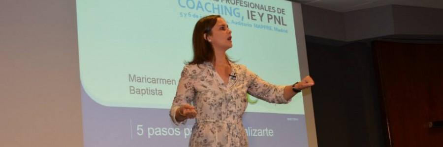 ¿Que cómo nos fue el 5 y 6 de julio en las jornadas de coaching? Entérate aquí