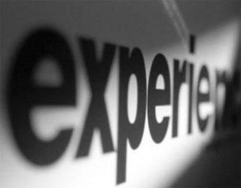 Experiencia no es sinónimo de sabiduría