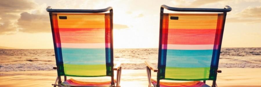 Permitámonos disfrutar las vacaciones