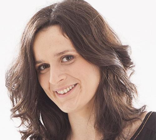 Alicia Gómez – Formadora y coach personal