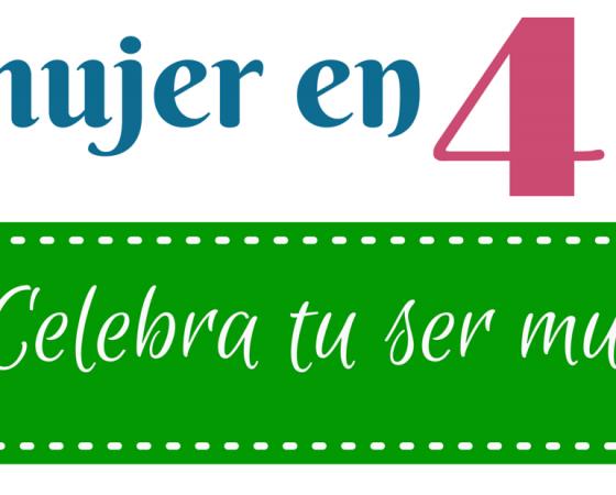 Jornada: La mujer en 4D