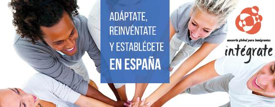 Jornadas Intégrate – Mayo 2015
