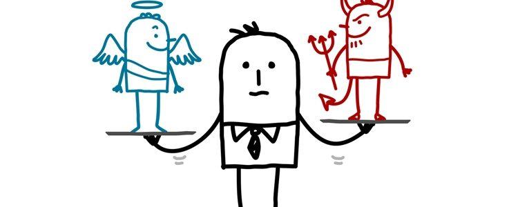 """¿Qué papel juega la """"integridad"""" en todo este tema de los valores?"""