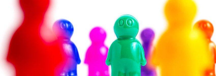 ¿Los valores nos definen como personas?