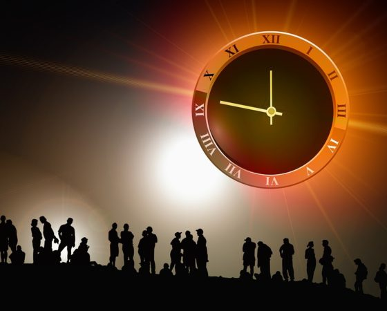 ¿Se aplica igual la gestión del tiempo tanto para un emprendedor, un empresario o una ama de casa?